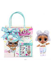 LOL Surprise / ЛОЛ Сюрприз. Кукла Подарок Present Surpise SK 3 серия (576402EUC)