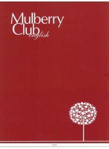 Журнал на английском языке Mulberry Club English