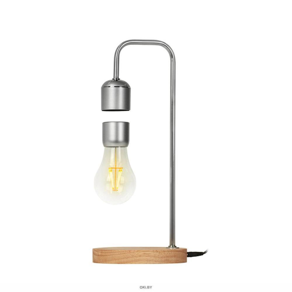 Левитирующая настольная лампа Goudinni