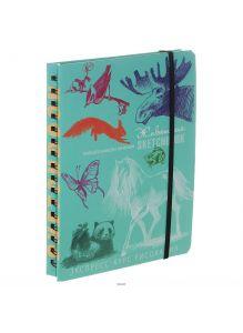 SketchBook «Животные. Экспресс-курс рисования»