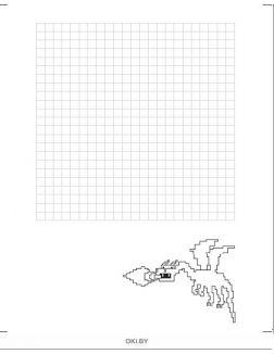 Блокнот «Пиксель»