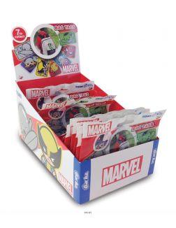 Tomy багажная бирка-брелок «Марвел Супергерои» (10 см) в слепом пакете