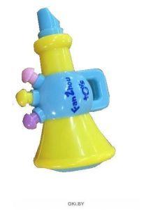 Игрушка музыкальный инструмент «Труба» (арт. Т59127)