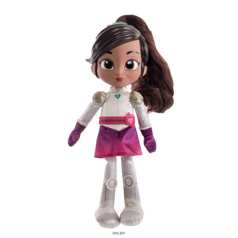 Купить Кукла мягкая «Нелла – отважная принцесса ...