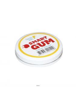 Пластилин для детской лепки «smart gum» (hg01 , genio kids-art)