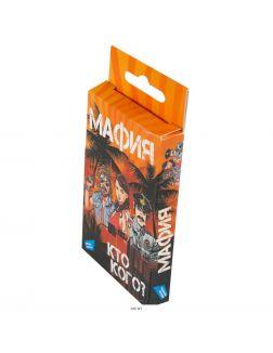 Игра настольная «Мафия. cards» (dream makers-board games)