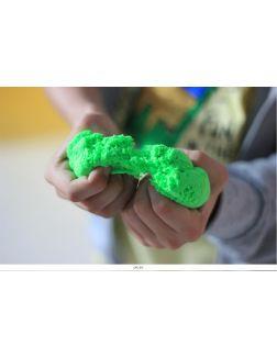 Воздушный пластилин для детской лепки«fluffy» (genio kids-art)