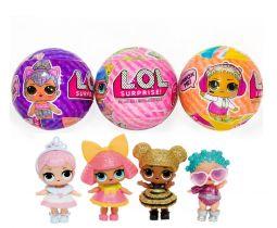 Коллекция игрушек LOL