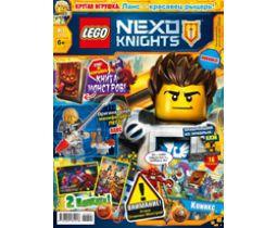 LEGO Nexo Knights. Лего Нексо Рыцари